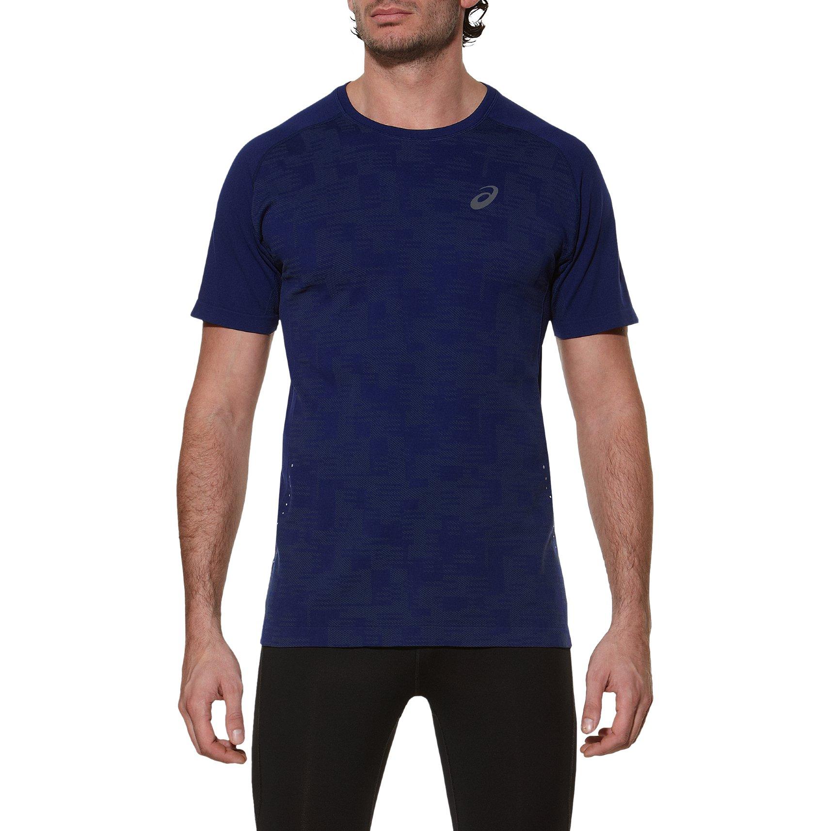 Купить футболку Asics SS Seamless Top   Интернет-магазин Лаборатория ... f0242052679