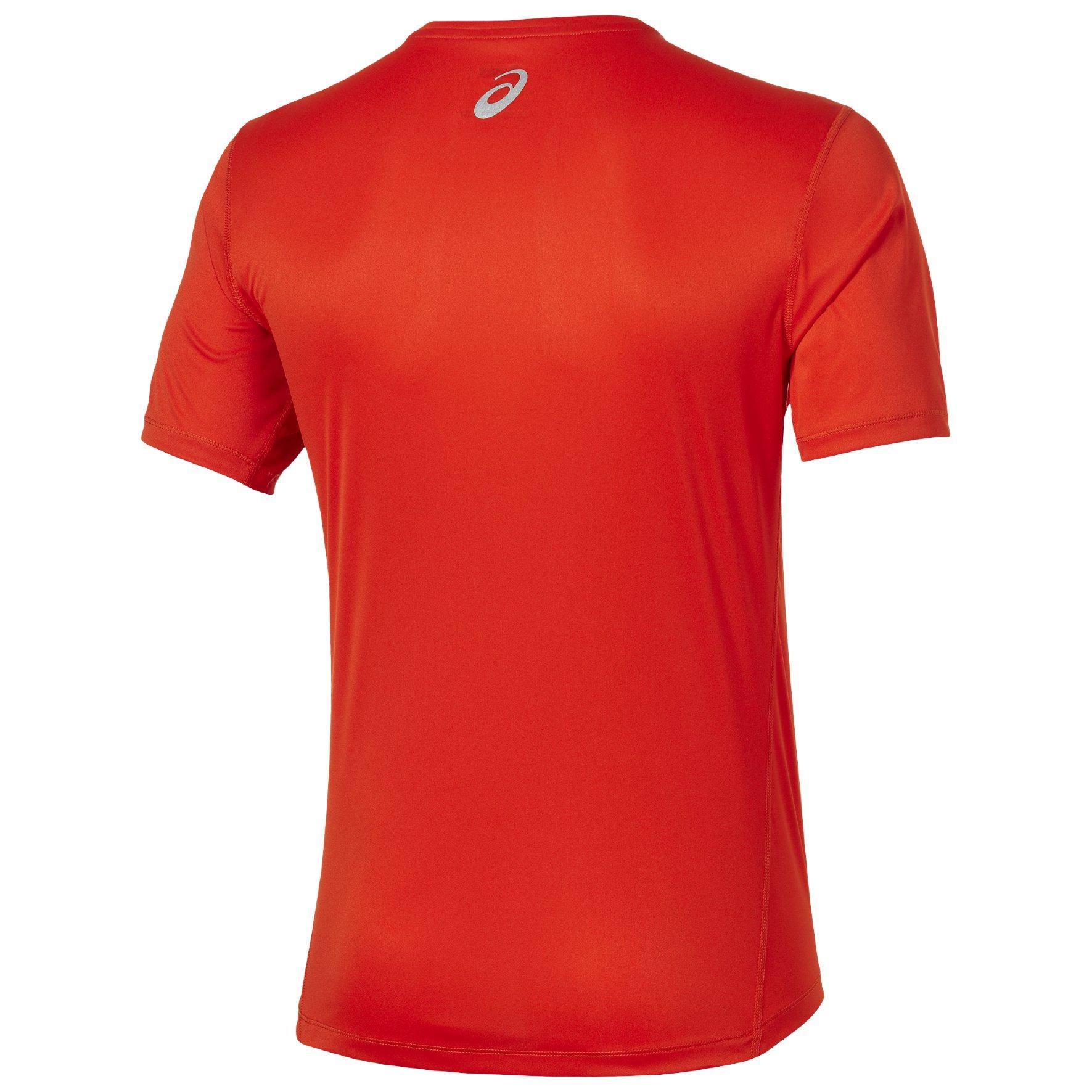 4cff23391620 Купить футболку Asics Short Sleeve Tee   Интернет-магазин ...