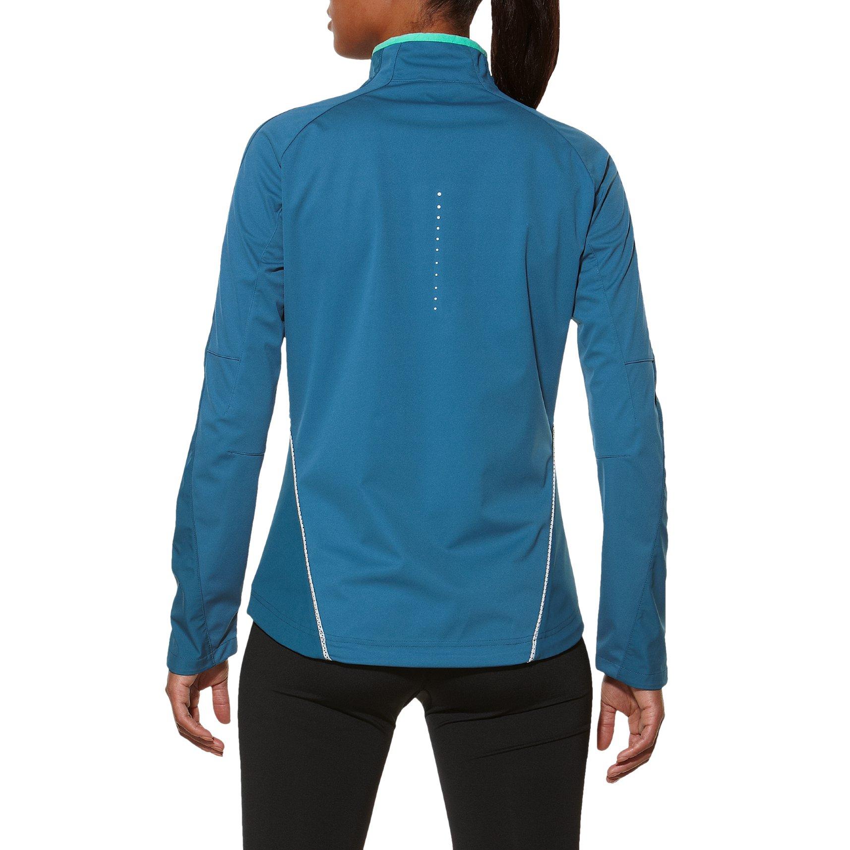 3b4eba401b22 Купить женскую куртку Asics Windstopper Jacket W   Интернет-магазин ...
