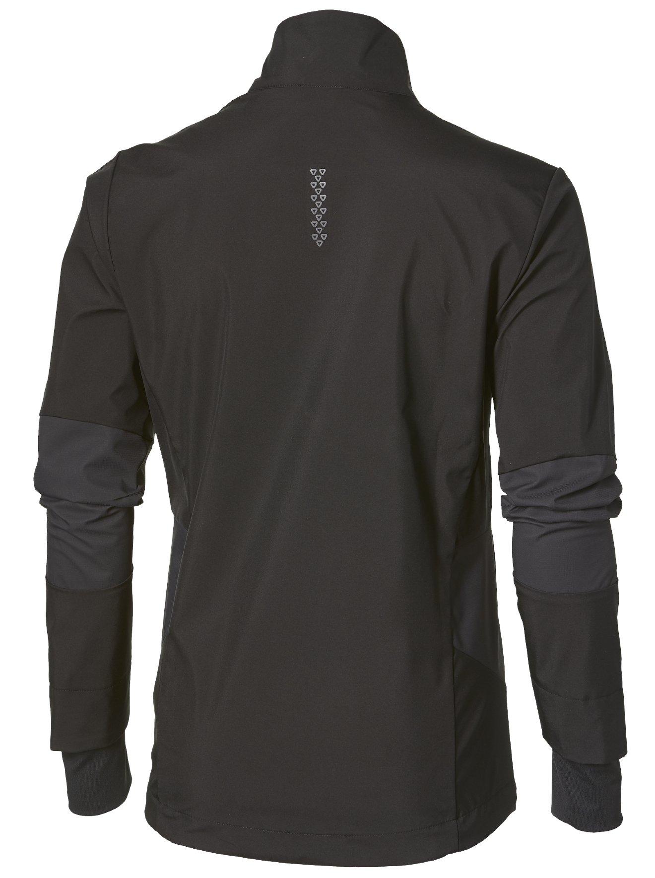 399b0a957c71 Купить женскую куртку Asics Windstopper Jacket W 134609 0904 ...