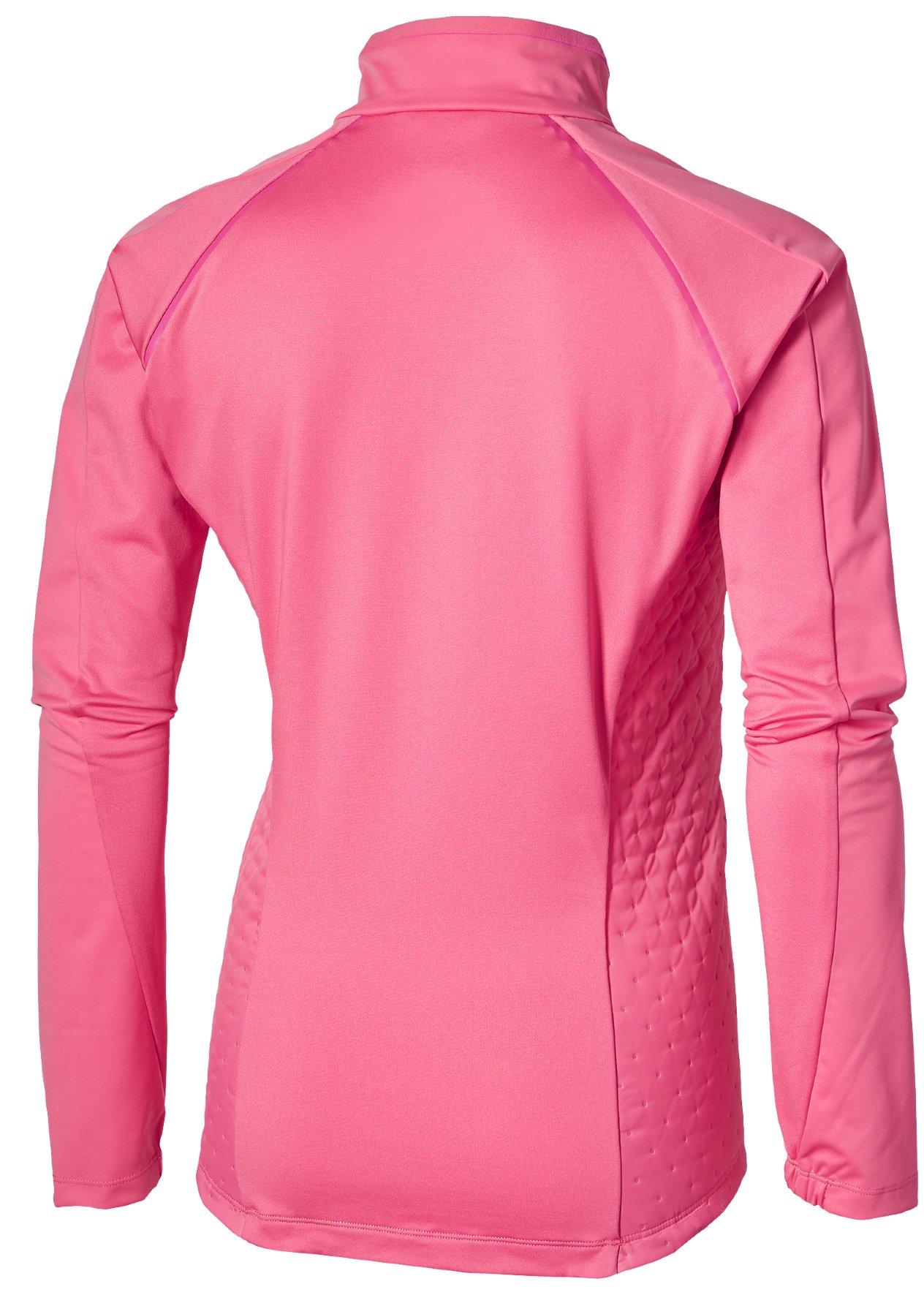 Купить женскую куртку Asics Hybrid Jacket W 134720 0656   Интернет ... 333096944c6