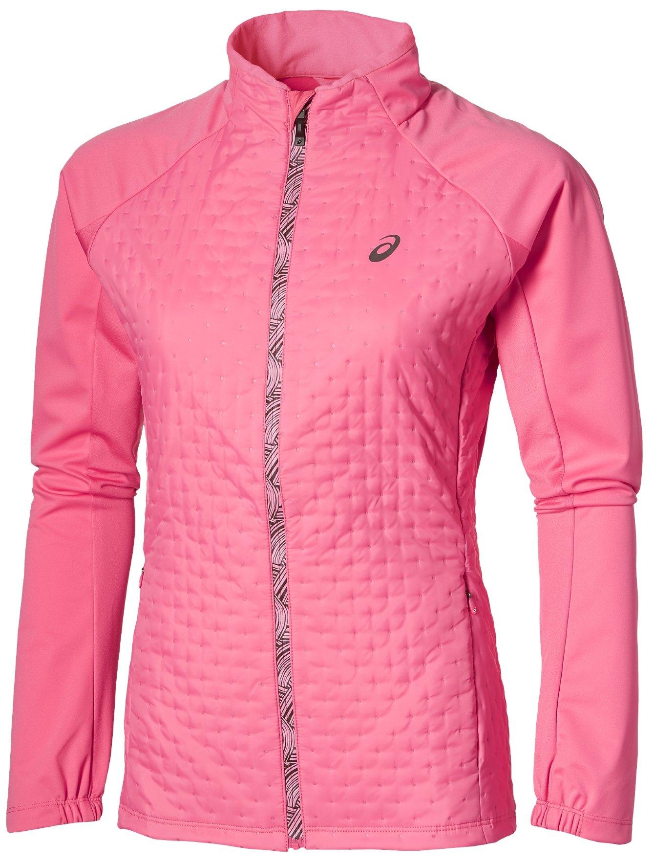 72ea2d63032c Купить женскую куртку Asics Hybrid Jacket W 134720 0656   Интернет ...