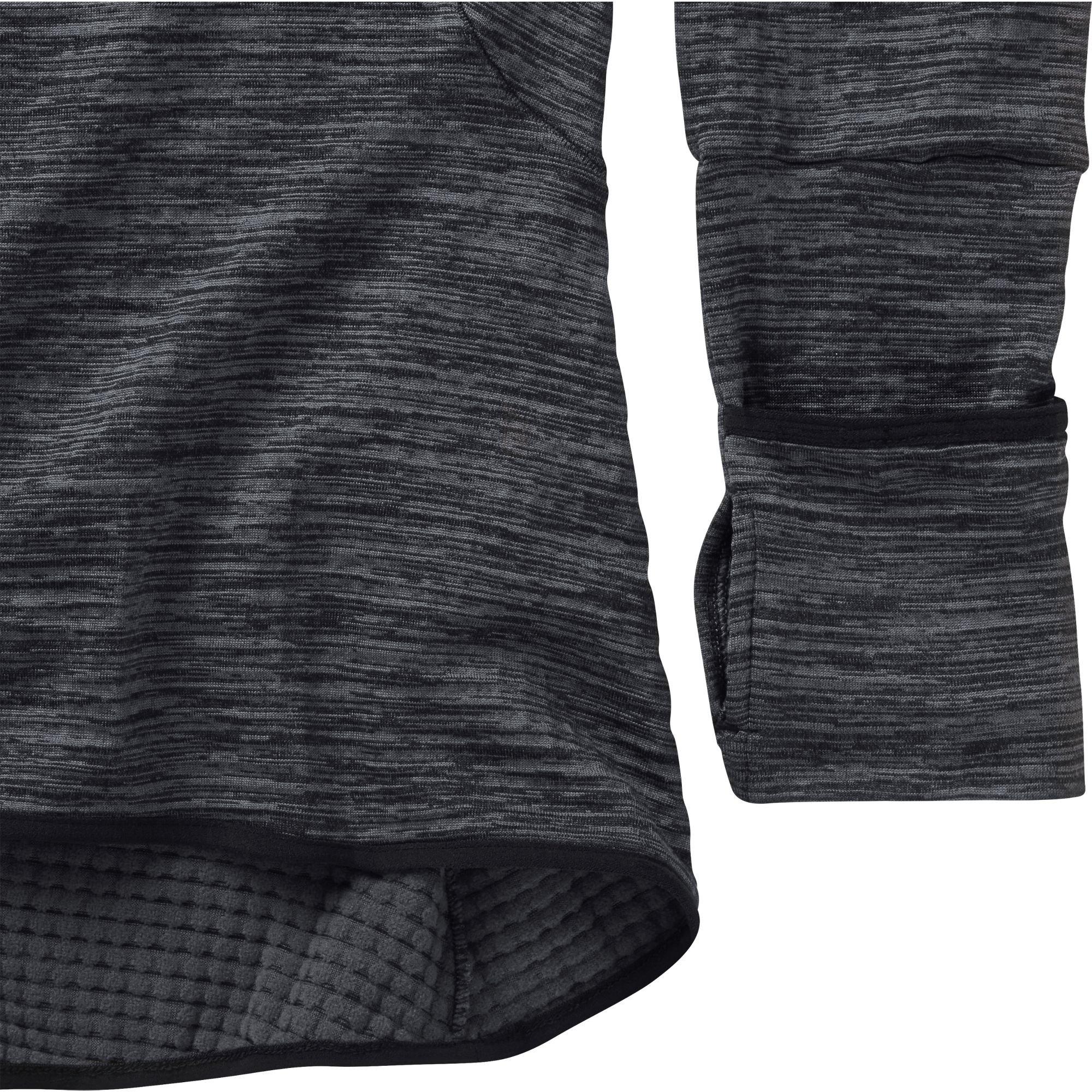 Купить женскую кофту Nike Element Sphere 1 2 Zip W 686963 010 ... 4adc2481231