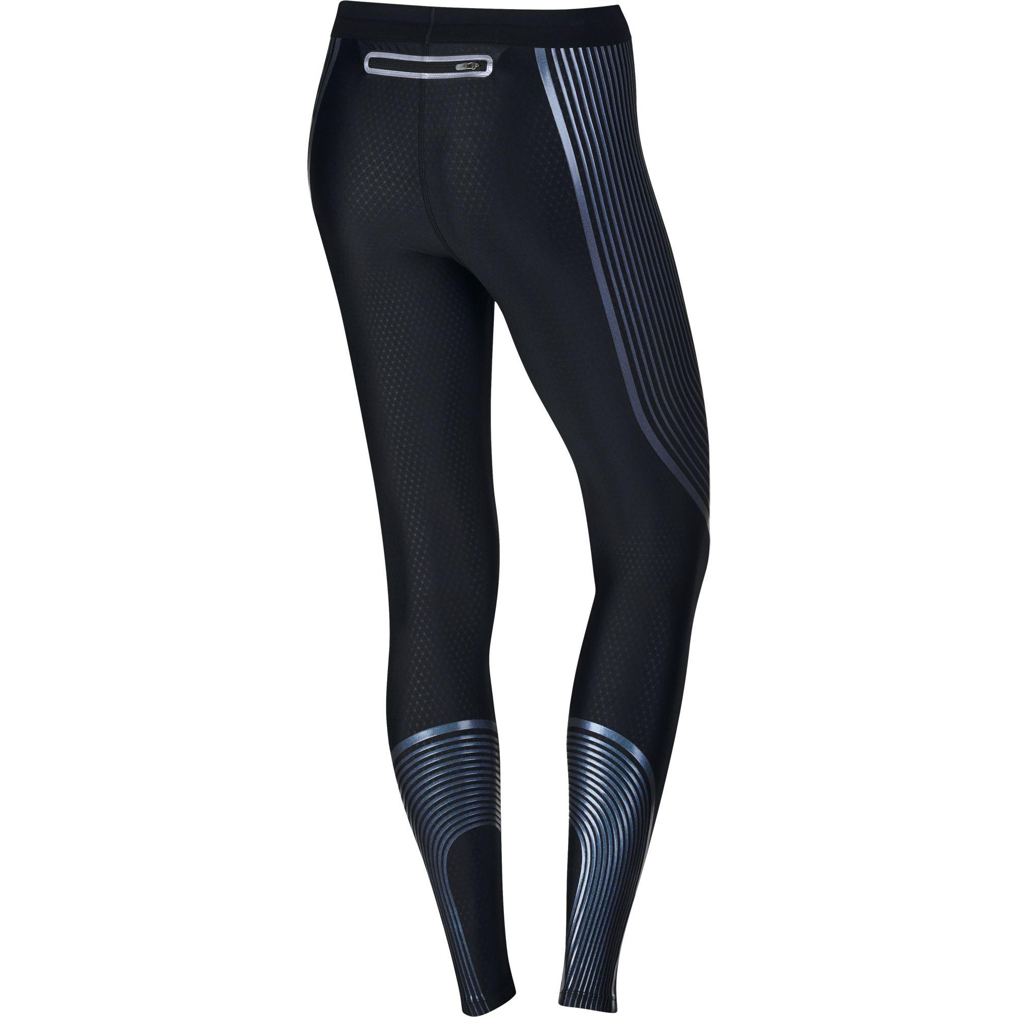 Купить женские тайтсы Nike Power Speed Tight W 719784 028  f9f9a9411