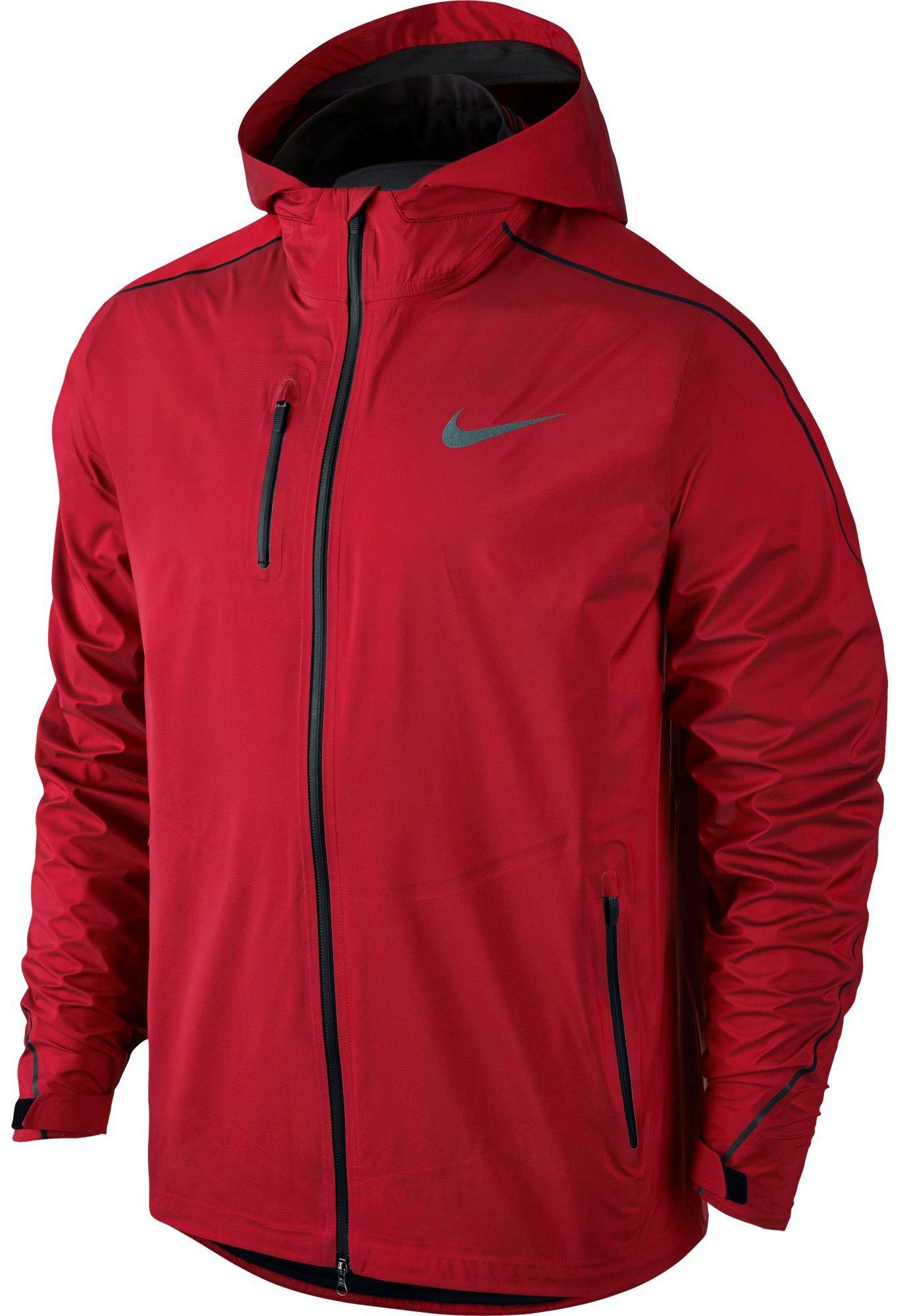 066530f9 Купить куртку Nike HyperShield Running Jacket 800901 657 | Интернет ...