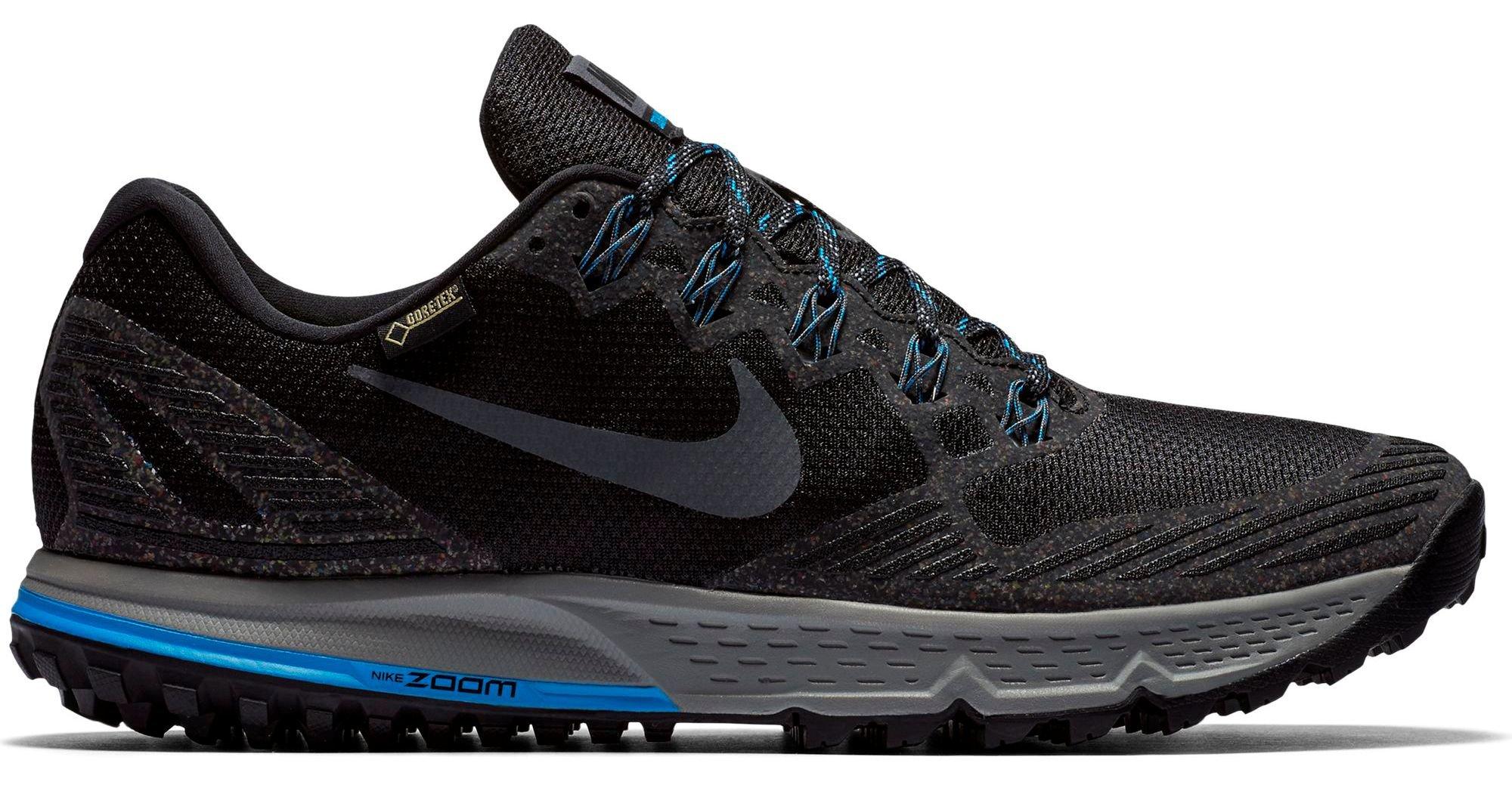5e4476444 Купить кроссовки Nike Zoom Wildhorse 3 G-TX | Интернет-магазин RunLab