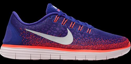 8949fd33a36f Купить кроссовки Nike Free Run Distance 827115 402   Интернет ...