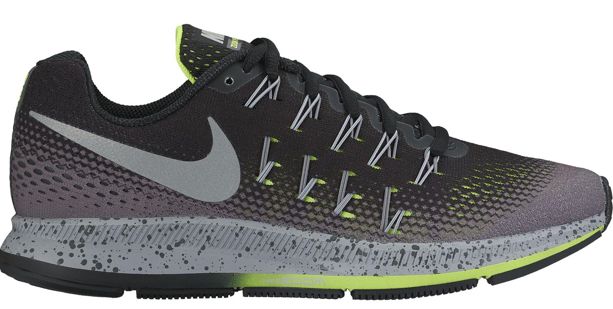 fd8cb640 Купить женские кроссовки Nike Air Zoom Pegasus 33 Shield W ...