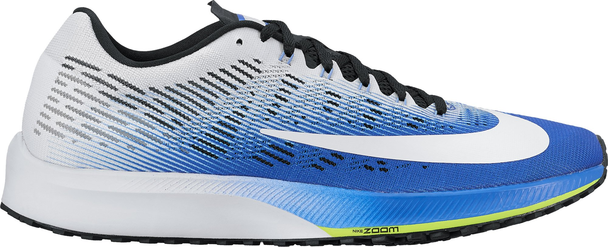 san francisco 65d25 66d4f Кроссовки Nike Air Zoom Elite 9. Артикул 863769 400