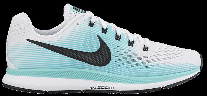 73b8b4cd Купить женские кроссовки Nike Air Zoom Pegasus 34 W | Интернет ...