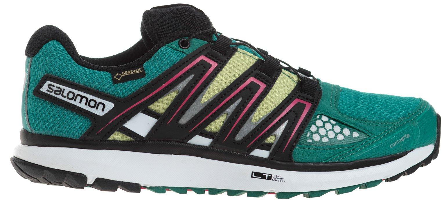 bbd8f154 Купить женские кроссовки Salomon X-Scream G-TX W   Интернет-магазин ...