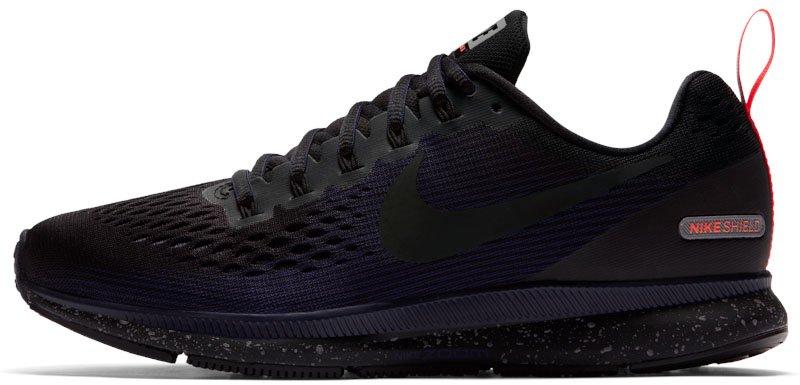 4539aefb Купить женские кроссовки Nike Air Zoom Pegasus 34 Shield W ...