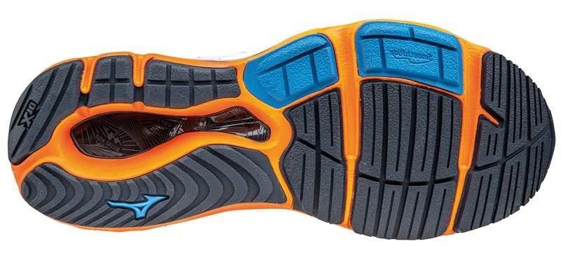Купить кроссовки Mizuno Wave Paradox 2   Интернет-магазин ... ef7a633e96a