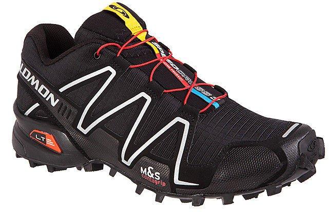60e116fd2870 Купить кроссовки Salomon Speedcross 3   Интернет-магазин Лаборатория ...