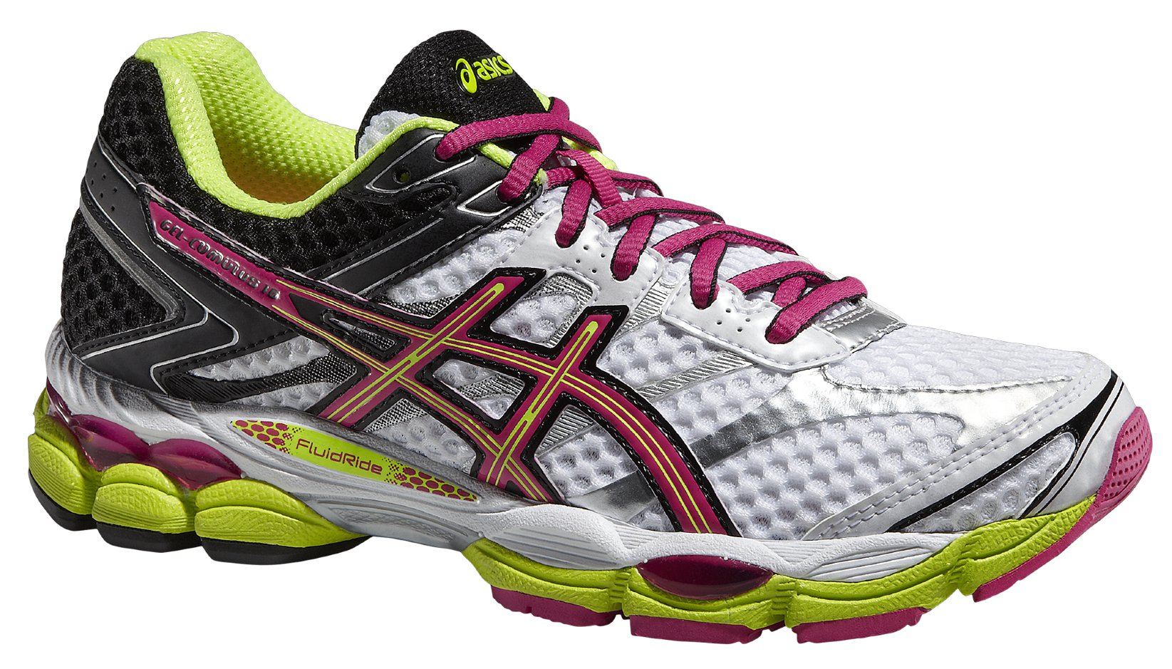 Купить женские кроссовки Asics Gel-Cumulus 16 W   Интернет-магазин ... e0663f1fa91