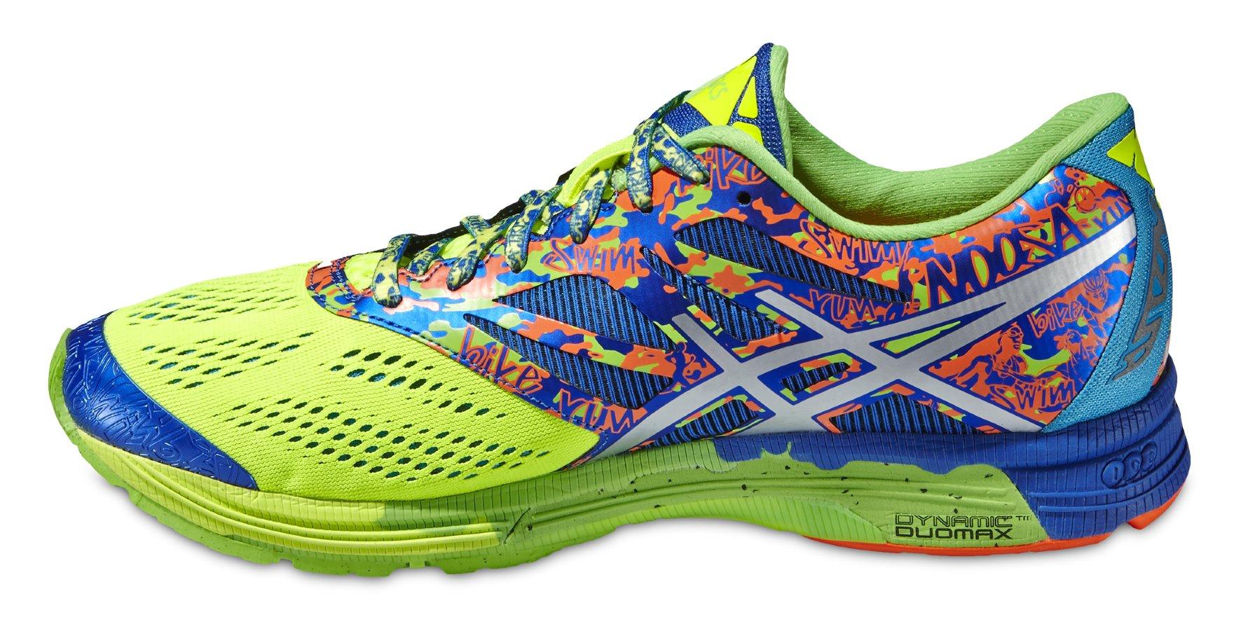 b8ade370 Купить кроссовки Asics Gel-Noosa Tri 10 | Интернет-магазин RunLab