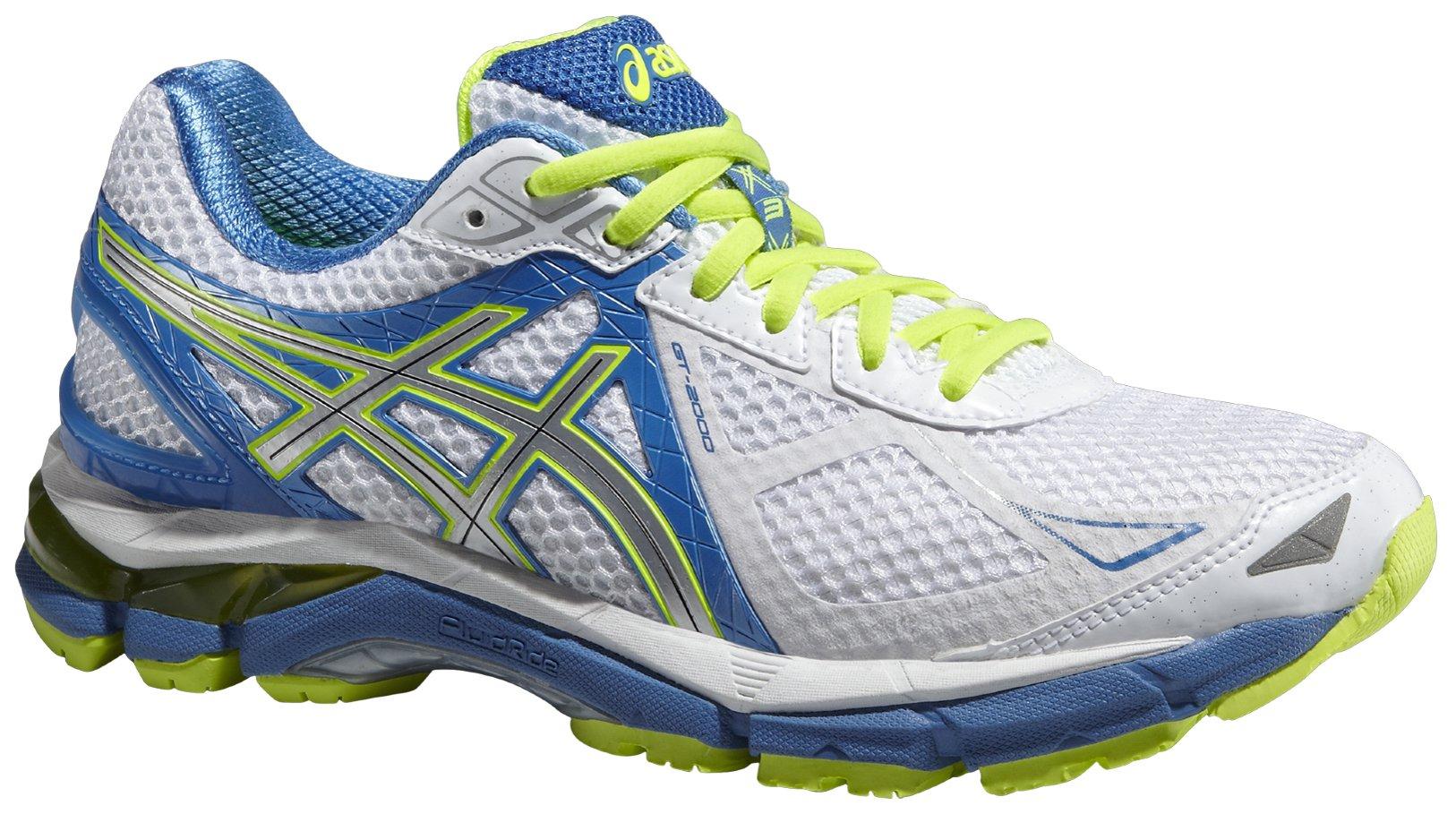 Купить женские кроссовки Asics GT-2000 3 W  158b6d305a3