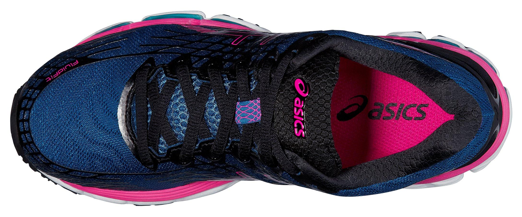 6de44a8224e7 Купить женские кроссовки Asics Gel-Nimbus 17 W T557N 5399   Интернет ...