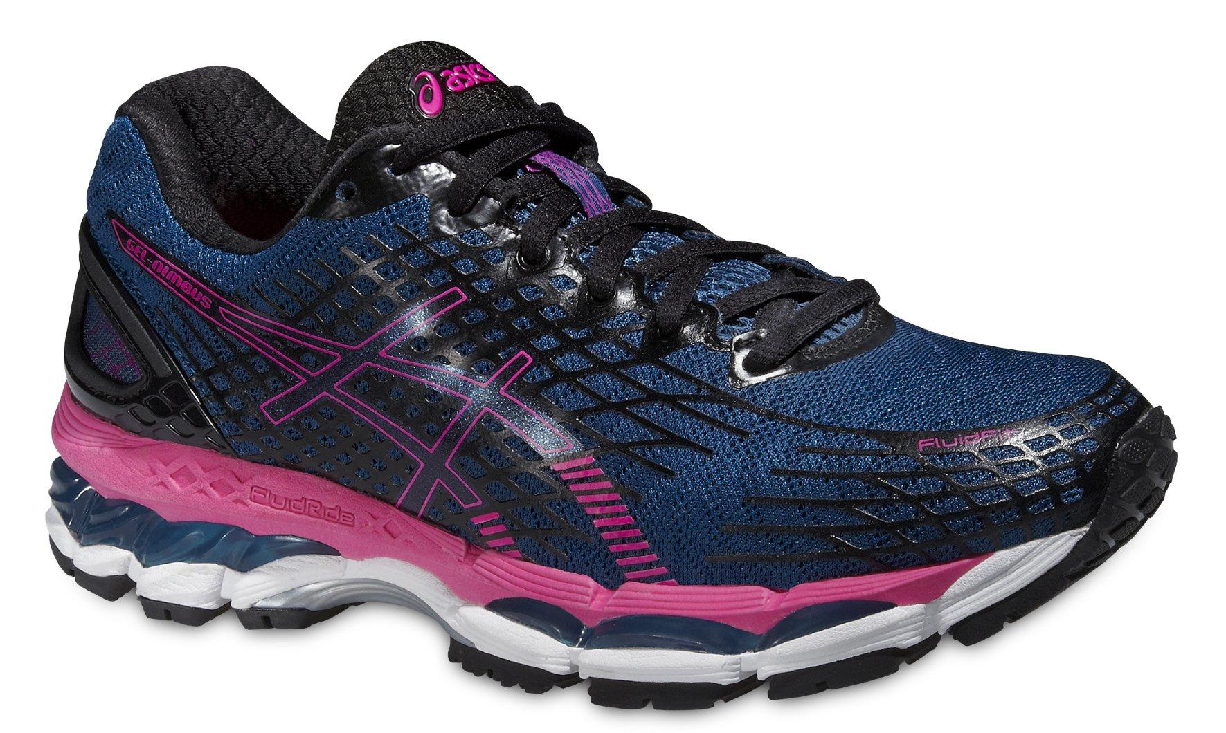 Купить женские кроссовки Asics Gel-Nimbus 17 W T557N 5399   Интернет ... fbd3dec8344