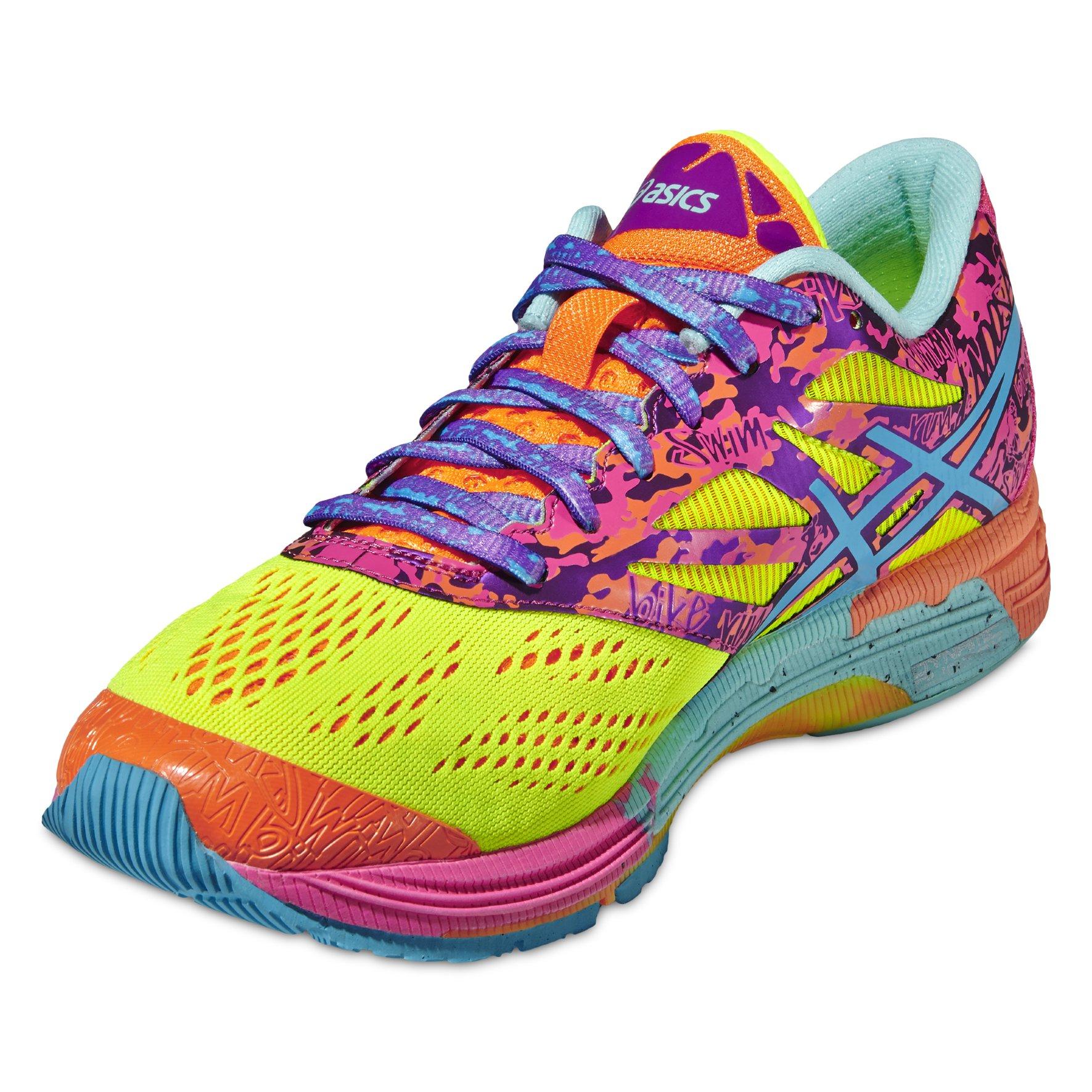 Купить женские кроссовки Asics Gel-Noosa Tri 10 W   Интернет-магазин ... 18e9064356f