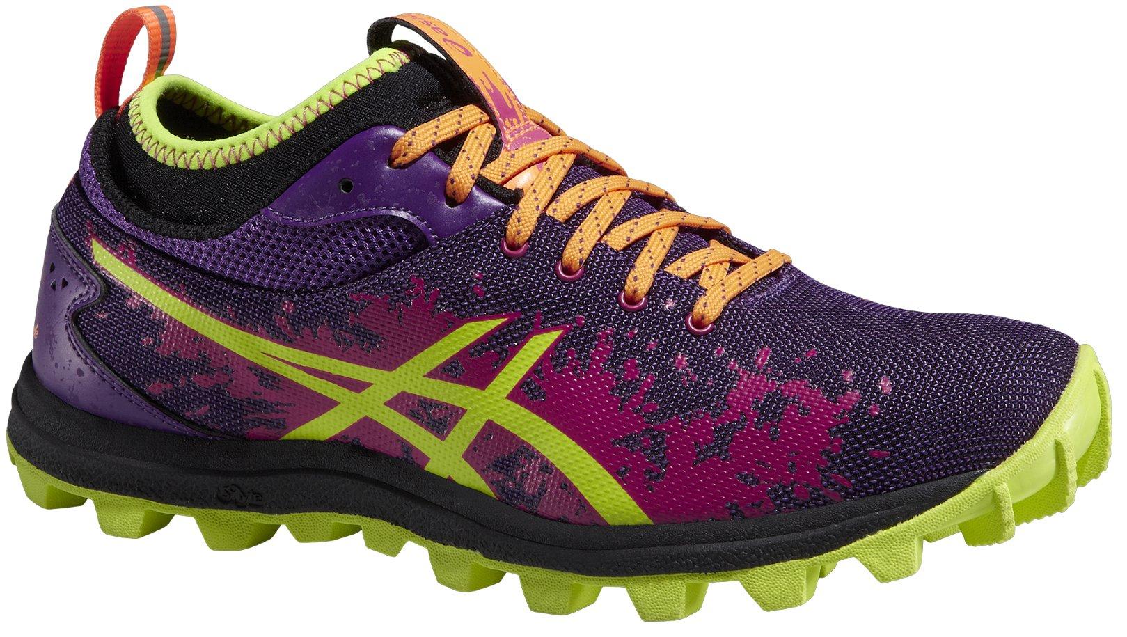 Купить женские кроссовки Asics Gel-FujiRunnegade W   Интернет ... 4d5bd416e35