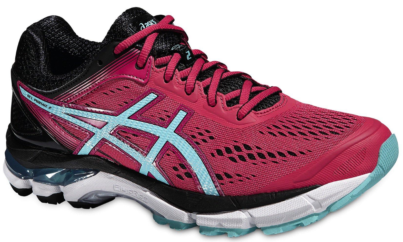 Купить женские кроссовки Asics Gel-Pursue 2 W  09615af4c6d