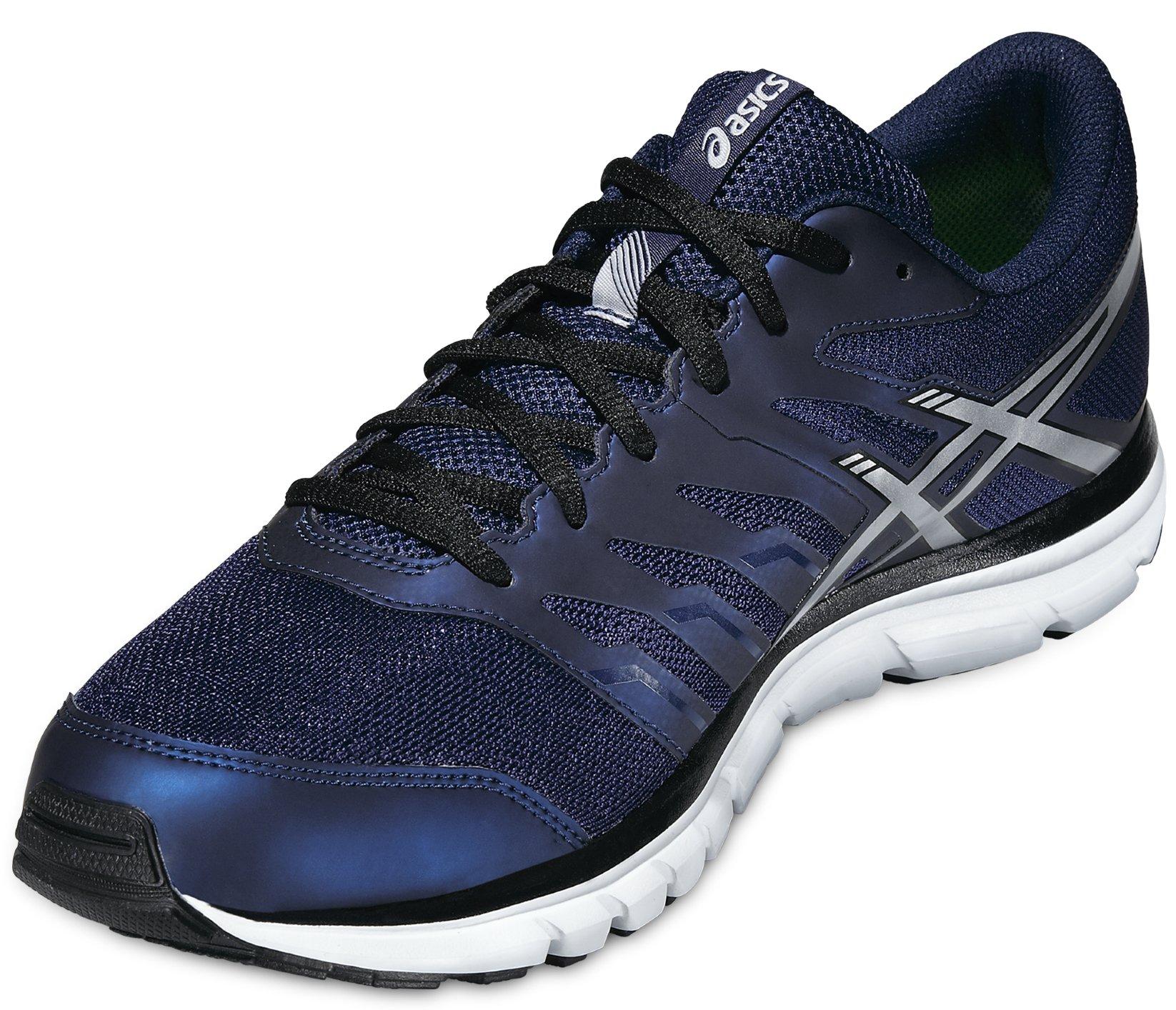 Купить кроссовки Asics Gel-Zaraca 4   Интернет-магазин Лаборатория бега 877b041505b