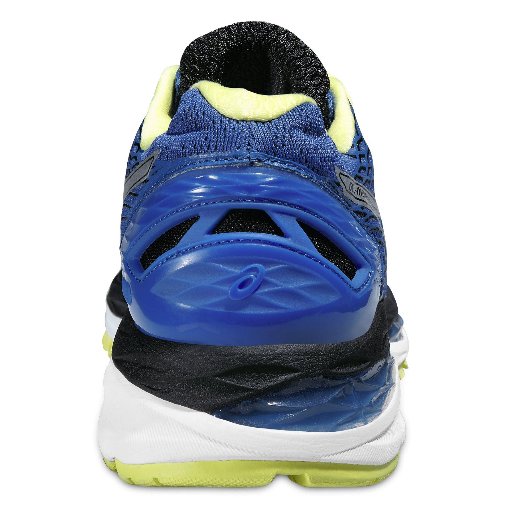Купить женские кроссовки Asics Gel-Nimbus 18 W   Интернет-магазин ... 965d4d9a56c
