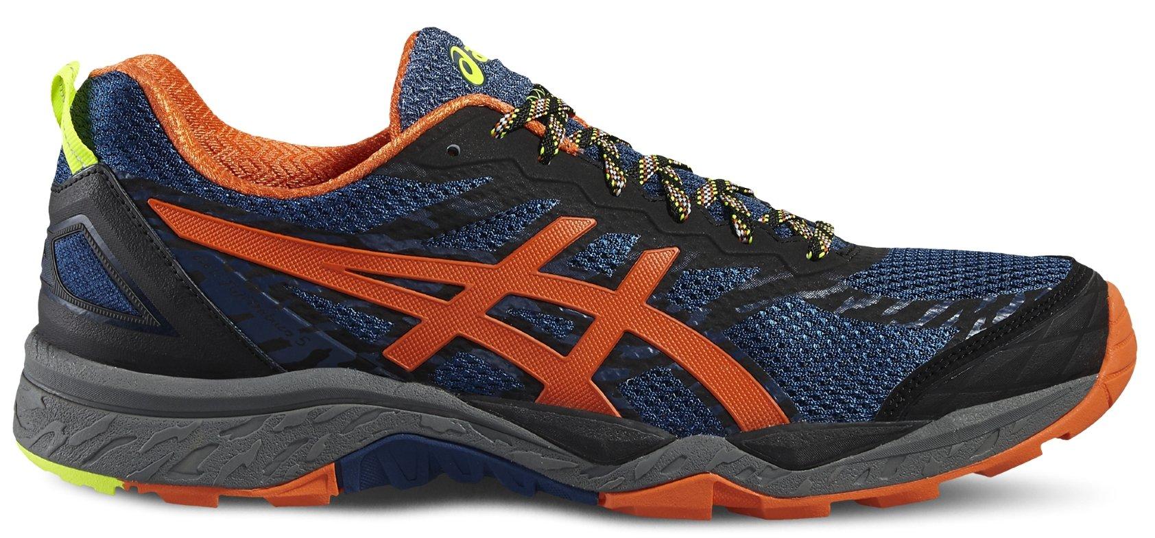 Купить кроссовки Asics Gel-FujiTrabuco 5   Интернет-магазин ... eab588971e9