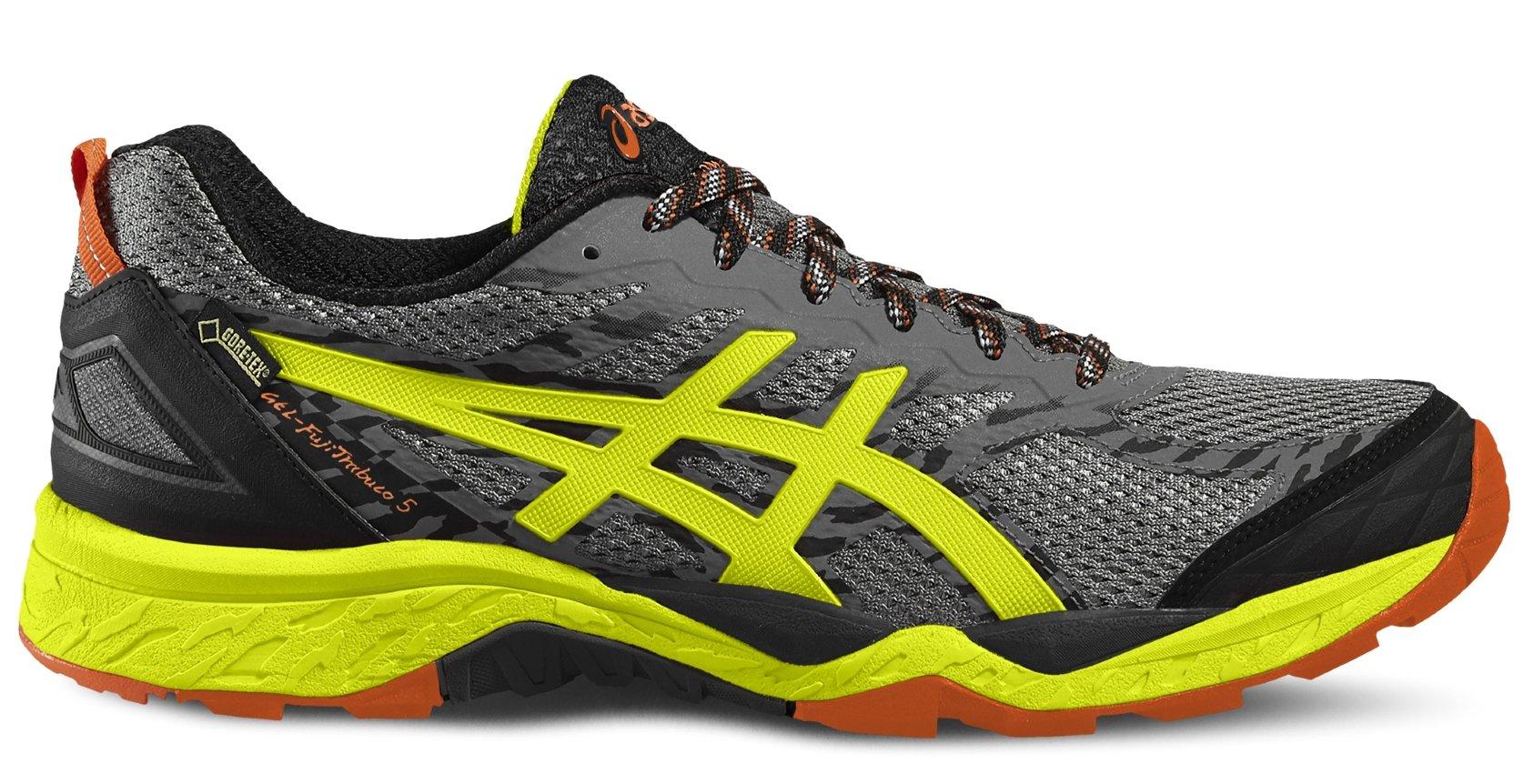 Купить кроссовки Asics Gel-FujiTrabuco 5 G-TX T6J1N 9607   Интернет ... c5944fa4e43