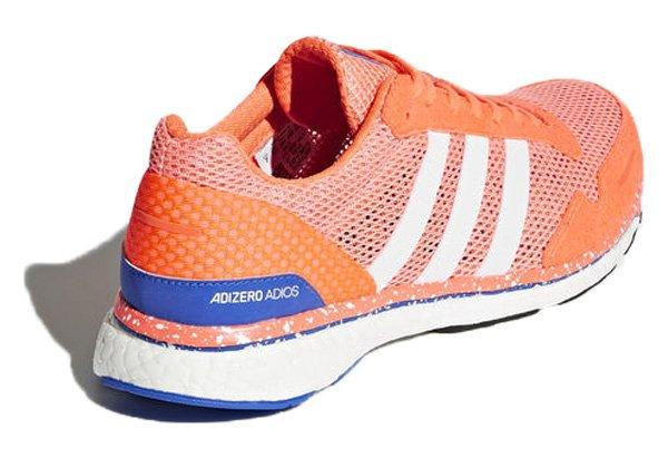 fa5ba073 Купить женские кроссовки Adidas Adizero Adios 3 W | Интернет-магазин ...