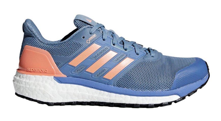 a1e3b6b1 Купить женские кроссовки Adidas Supernova G-TX W | Интернет-магазин ...