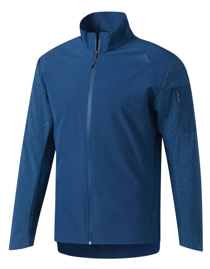 db111372 Купить куртку Adidas Supernova Storm Jacket | Интернет-магазин RunLab