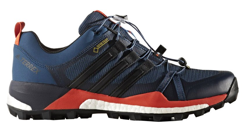 d3e7e68e Купить кроссовки Adidas Terrex Skychaser G-TX S80880 | Интернет ...
