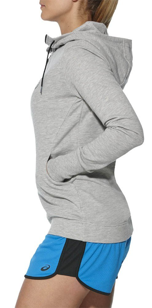 0a458e5c02e Купить женскую кофту Asics FZ Hoodie W