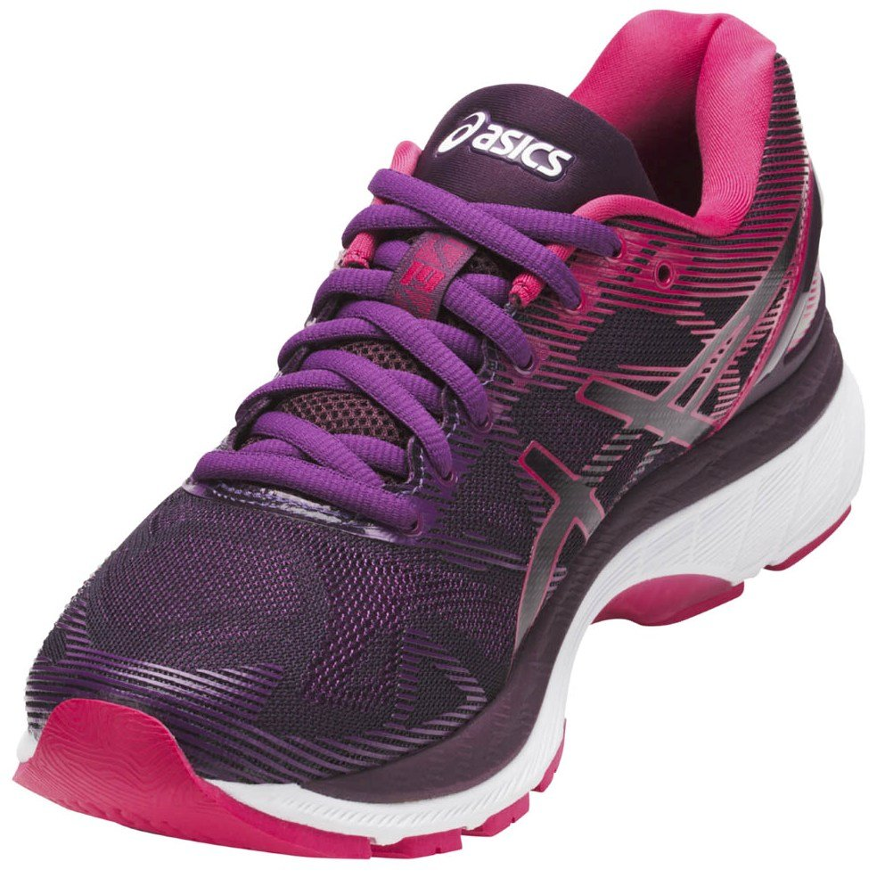 Купить женские кроссовки Asics Gel-Nimbus 19 W T750N 9020   Интернет ... d7befeeb27d