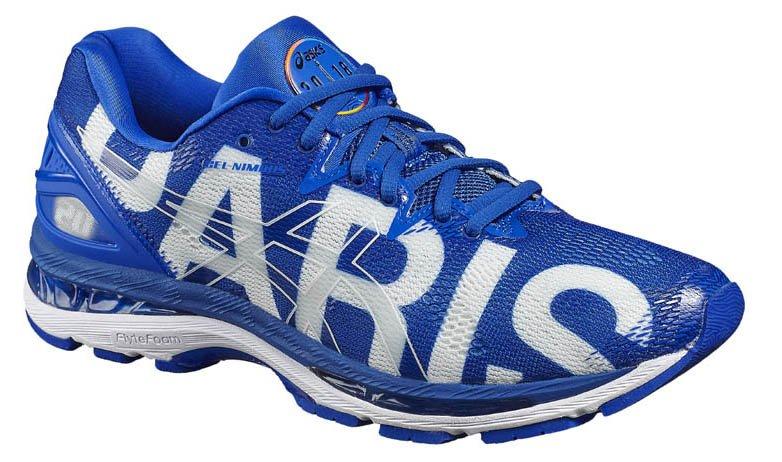 Кроссовки Asics Gel-Nimbus 20 Paris Marathon  0a55596280321