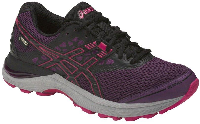 d308af6e Купить женские кроссовки Asics Gel-Pulse 9 G-TX W | Интернет-магазин ...