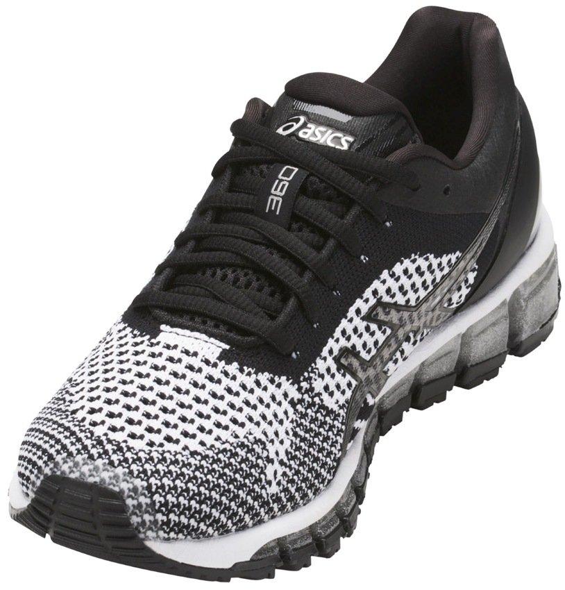 Купить женские кроссовки Asics Gel-Quantum 360 Knit W T778N 9001 ... 6b4a967203d