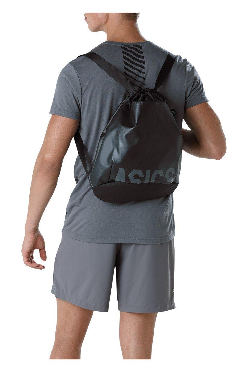 Купить рюкзак Asics TR Core Gymsack   Интернет-магазин RunLab