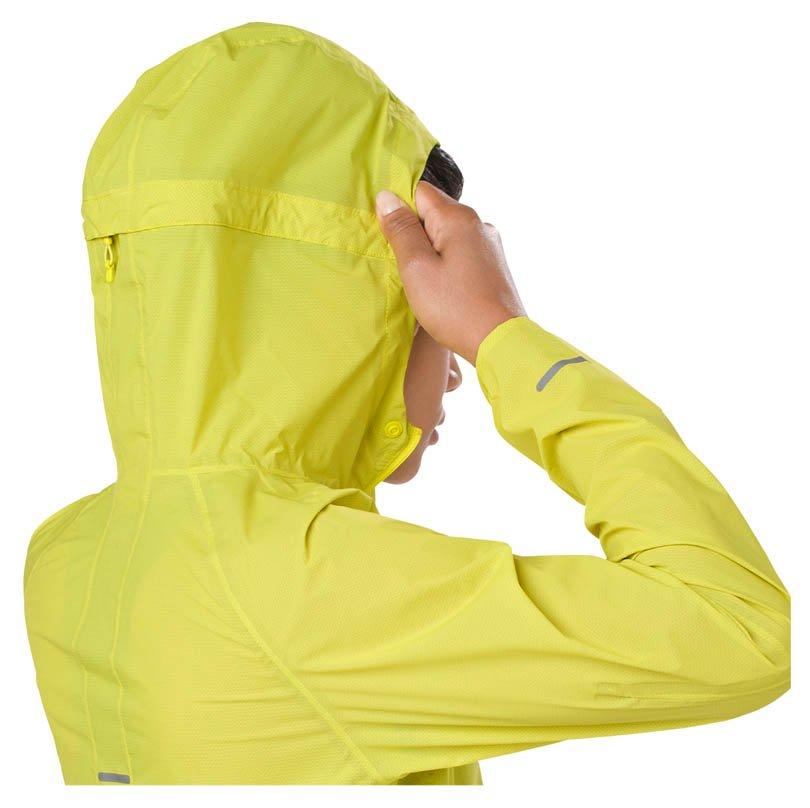 9b67751aeb77 Куртка Asics Waterproof Jacket W   Интернет-магазин Runlab