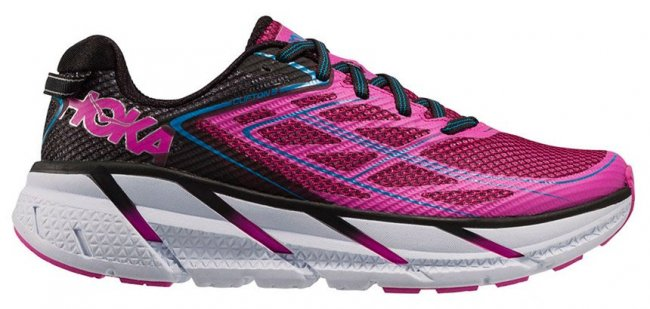 Кроссовки Hoka One One Clifton 3 W 1012045ANFC