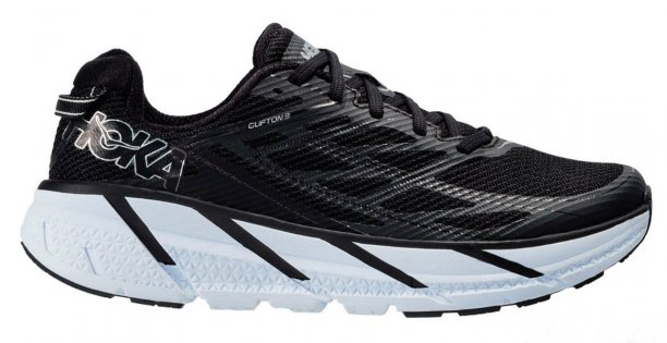 Кроссовки Hoka One One Clifton 3 1012046 BANT
