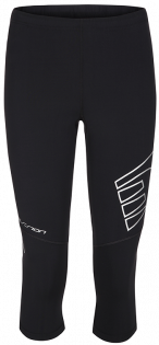 Компрессионные тайтсы 3/4 Newline Compression Knee Tights W 10419 060