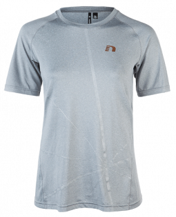 Футболка Newline Imotion Heather Tee W 10587 084