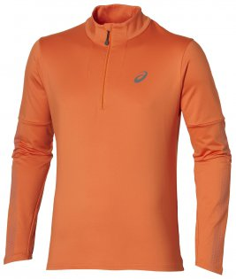 Кофта Asics Lite-Show Long Sleeve 1/2 Zip