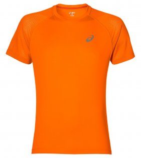 Футболка Asics Lite-Show Short Sleeve Top 141196 0524
