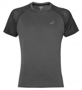 Футболка Asics Lite-Show Short Sleeve Top 141196 0773