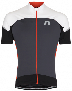 Велоджерси с коротким рукавом Newline Bike Stretch Jersey 21515 076
