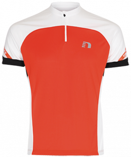 Велоджерси с коротким рукавом Newline Bike Jersey 21518 017